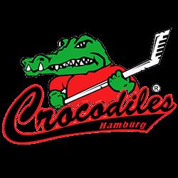Crocodiles Hamburg