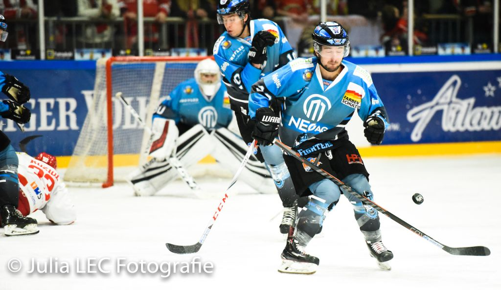 Powerplay bleibt das Sorgenkind