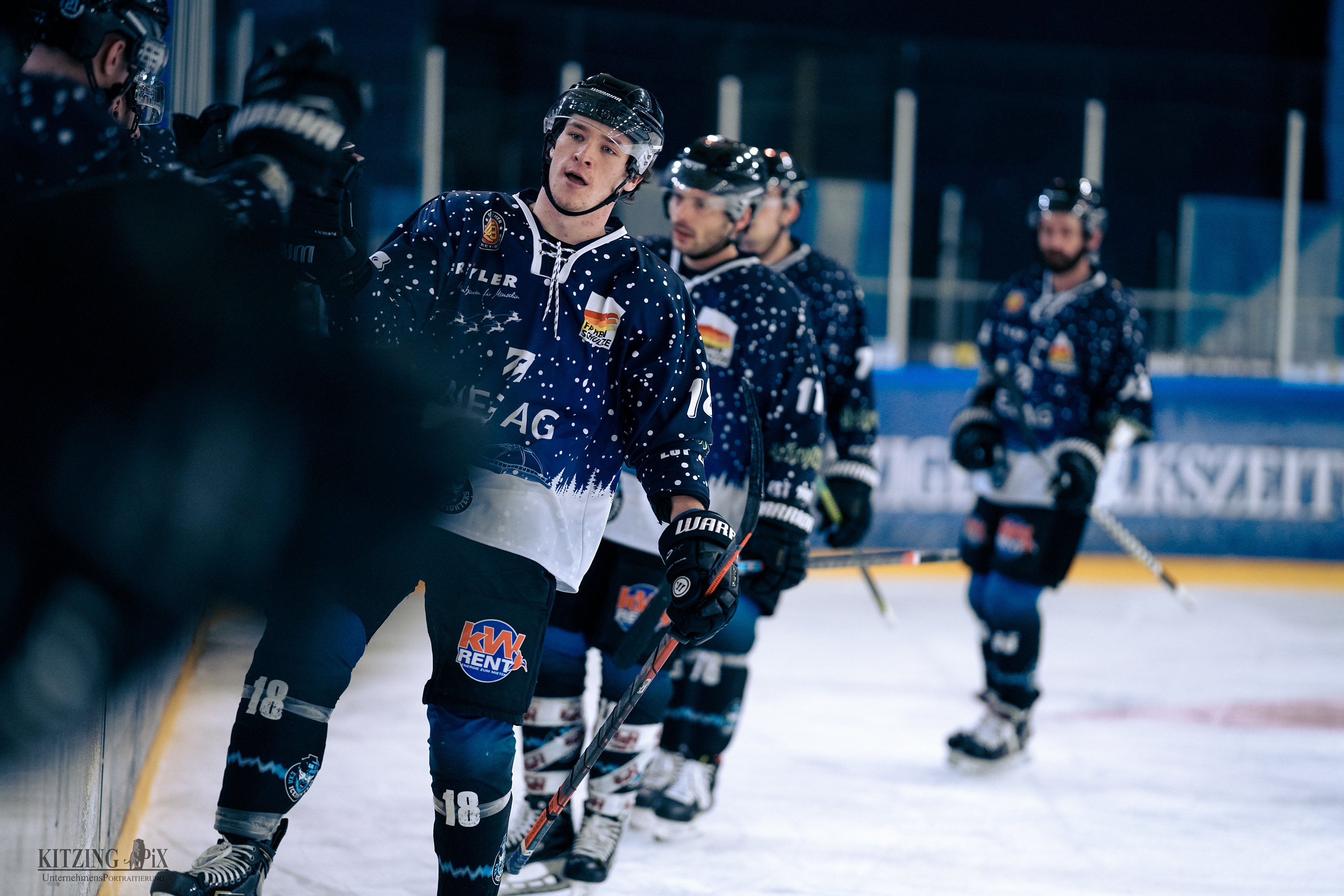 Icefighter Leipzig